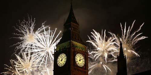 Mitos Rabu Wekasan 'Hari Malapetaka' di Tahun Baru 2014
