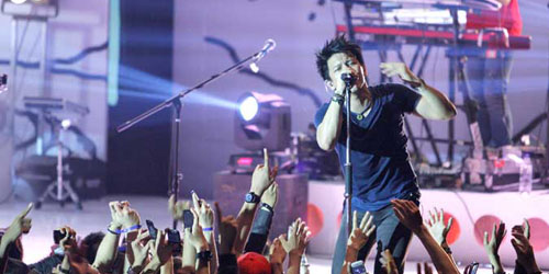 Ramalan Musik 2014: NOAH Stuck, Band Inisial S atau N Populer