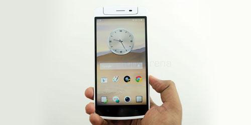 Smartphone Oppo N1 Meluncur di Indonesia, Simak Harga dan Spesifikasinya