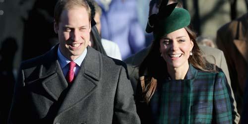 Video Porno Pangeran William dan Kate Middleton Jadi Incaran