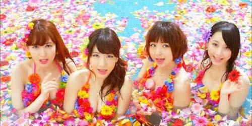 10 Lagu AKB48 Family Terlaris di Tahun 2013