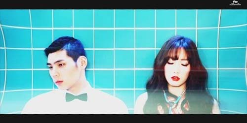 Girls' Generation Tampil Seksi dan Glamor di Teaser Video Mr.Mr.
