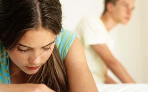 7 Hubungan Asmara Yang Harus Dihindari