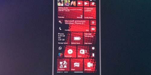 Yang Baru di Windows Phone 8.1