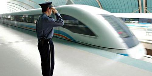Mega Proyek China : Kereta Api Lintas Benua (China - Rusia - Amerika) Super Cepat, 350 Km/jam!