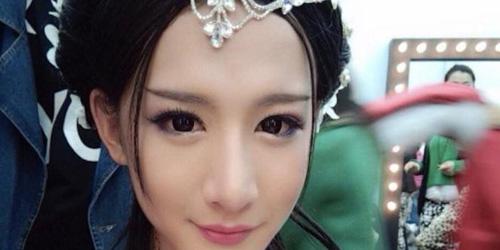 5 Pria Cantik yang Bikin Pria Lain Jatuh Cinta: Xiao Can