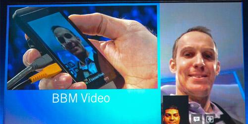 Fitur Video Call Segera Hadir di BBM for Android dan iOS