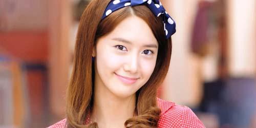 Foto Keseruan Ulang Tahun YoonA SNSD