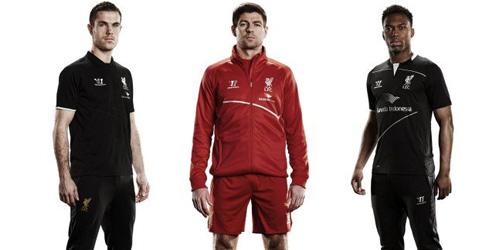 Garuda Indonesia Resmi Jadi Sponsor Utama Liverpool?