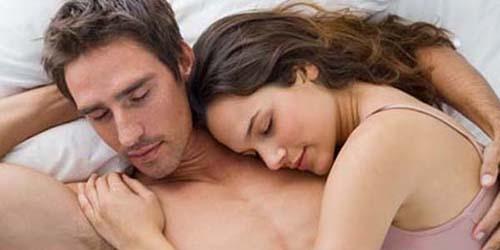 Ingin Langgeng Dengan Pasangan? Perhatikan Posisi Tidur Anda