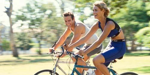 Inilah Manfaat Olahraga Bersama Pasangan
