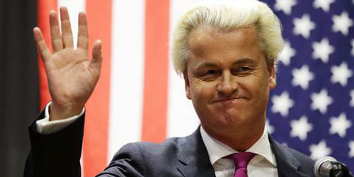 Politikus Belanda Hina Islam, Arab Saudi Putus Kerjasama Bilateral