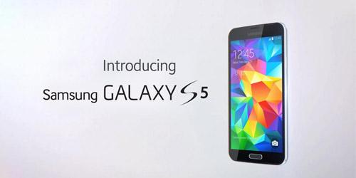 Samsung Finlandia Merilis Smartphone Mirip Galaxy S5, Versi Mini?