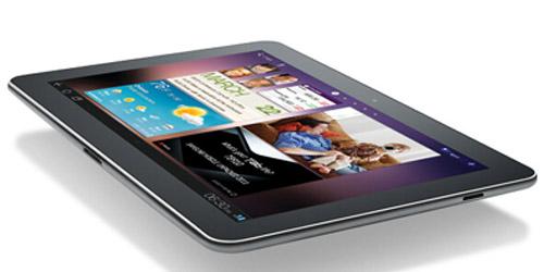 Samsung Galaxy Tab S, Tablet 8 Core dengan Sensor Sidik Jari