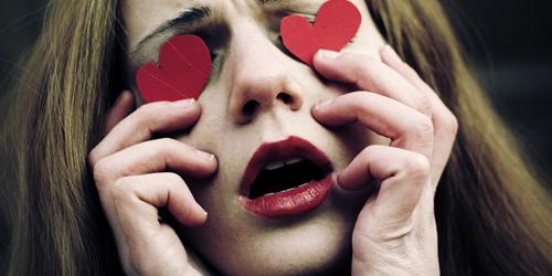 Yakin Cinta Itu Buta? Berikut Ini Kenyataannya!
