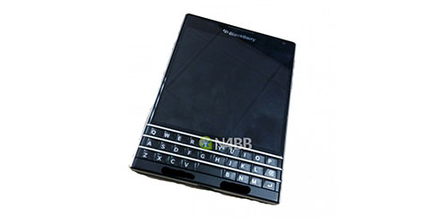 Bocoran Spesifikasi BlackBerry 'Q30' Windermere
