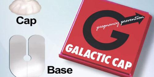 Galactic Cap, Kondom Nyaman yang Tidak Tutupi Penis