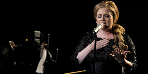 Youtube Hapus Video Klip Adele