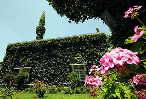 masjid-hijau-turki
