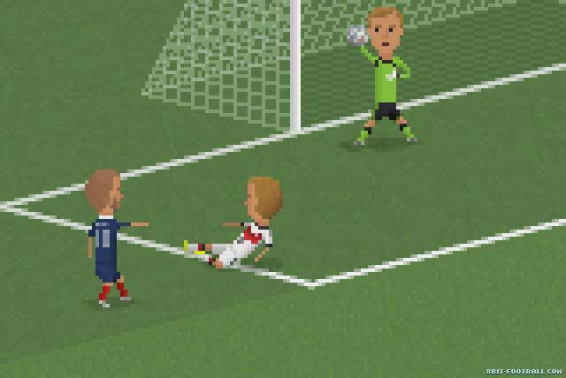 Neuer Tangkap Bola dengan Satu Tangan