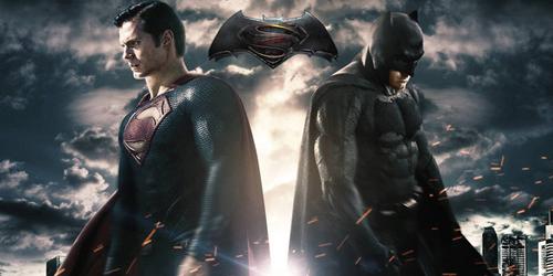 Ada 3 Penjahat Baru di Batman V Superman: Dawn Of Justice
