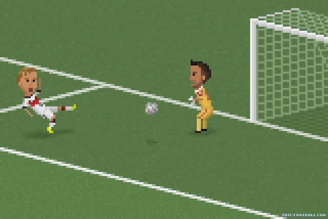 Gol Mario Gotze