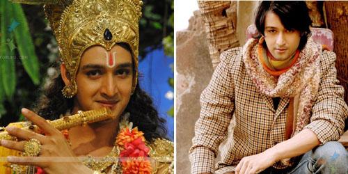 Saurabh Raj Jain - Dewa Wisnu - Yuk Kenalan dengan Para