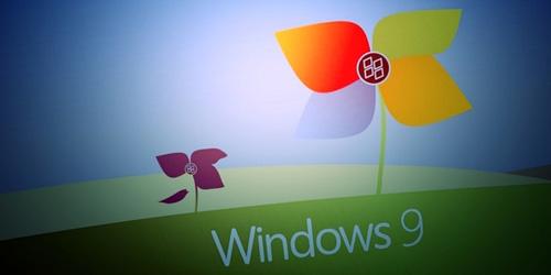 Bocoran Tampilan Windows 9 Dengan Start Menu