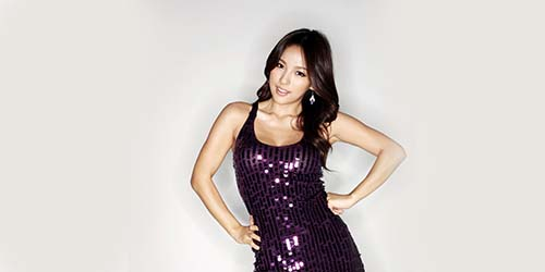 Lee Hyori Pernah Jadi Korban Pelecehan Seksual
