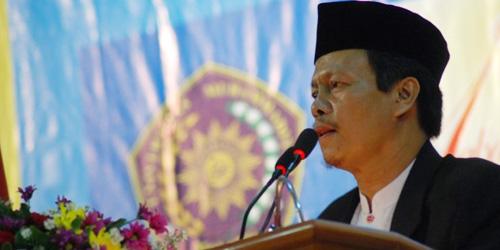 Muhammadiyah: 1 Syawal 1435 H 28 Juli 2014