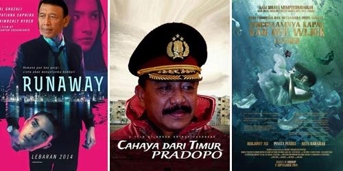 Konyol, Poster-Poster Film Indonesia Korban Photoshop