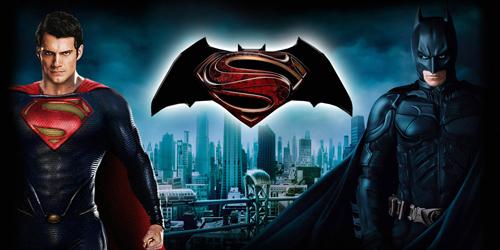 Bocoran Teaser Batman V Superman: Dawn of Justice