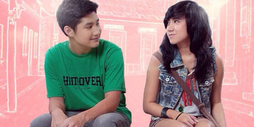 Yuk Tonton Akting Teuku Rassya di Teaser Cerita Cinta