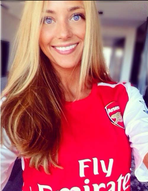 Laia grassi arsenal