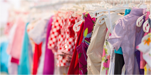 Warna Baju Pengaruhi Mood Anda