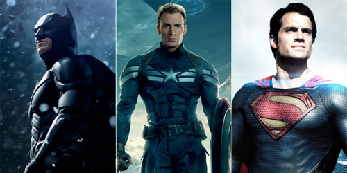 Batman V Superman: Dawn of Justice Mengalah Lawan Captain America 3