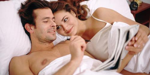 Jangan Egois, Wanita Harus Orgasme Duluan
