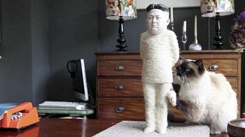 mainan-kucing-bentuk-kim-jong-un