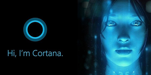 Cortana Hadir di Windows 9