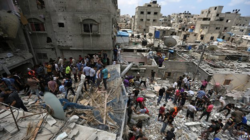 gencatan-senjata-gaza