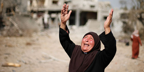 Isi Kesepakatan Gencatan Senjata Jangka Panjang Israel-Palestina