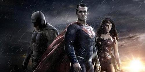 Bocoran Cerita Batman v Superman: Dawn of Justice