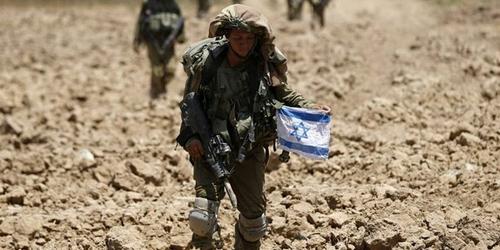 Gencatan Senjata 72 Jam, Israel Tarik Pasukan dari Gaza