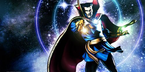 Dr. Strange Ilmuwan Berkekuatan Supranatural Film Terbaru Marvel
