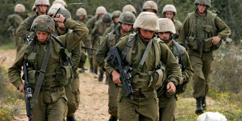 Tentara Israel Sebut Perang di Gaza Seperti Neraka
