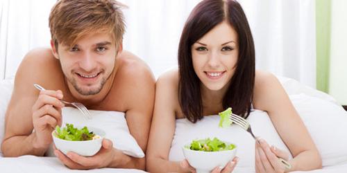 5 Manfaat Seks Bagi Kesehatan