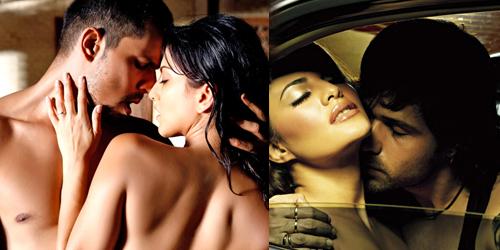 6 Adegan Seks Film Bollywood Paling Hot
