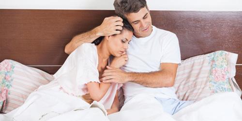 7 Masalah Kesehatan Akibat Seks