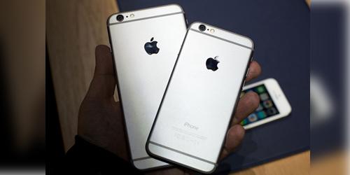 Awas! iPhone 6 Ternyata Licin Dan Rawan Jatuh