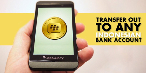 BBM Money Hadir di Android dan iOS